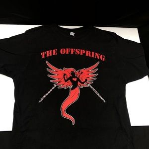 The Offspring band Merch 2009